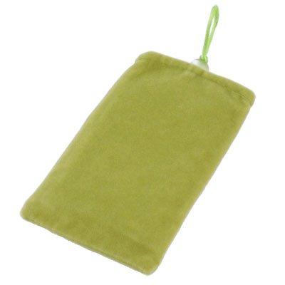 Green Sleeve Pouch Bag for Apple iPhone4/4S 3G/3GS