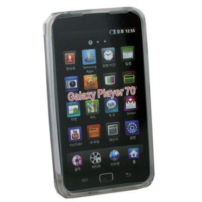 For Samsung Galaxy Play 70 TPU Gel Skin Case Gray