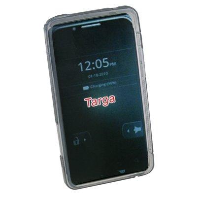 TPU Gel Skin Case Cover for Motorola XT875 Targa (Gray)