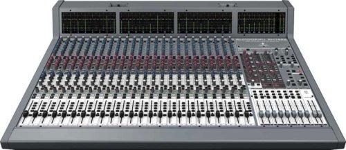 Behringer Eurodesk SX4882 8 Bus Mixer