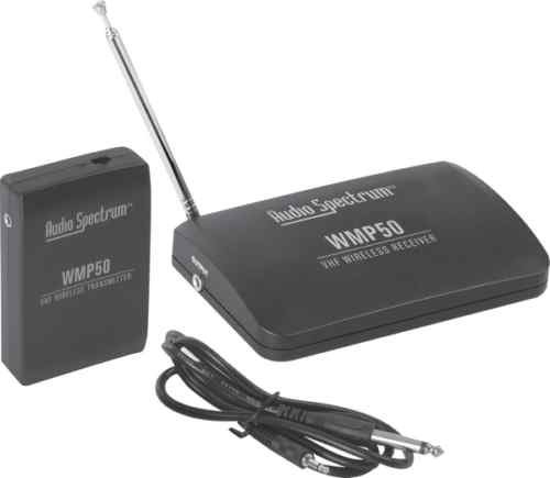 On Stage Wireless Guitar System  WMP50-G