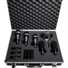AKG Rhythm Pack Drum Microphone Kit