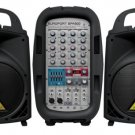 Behringer Europort EPA300 Portable PA System