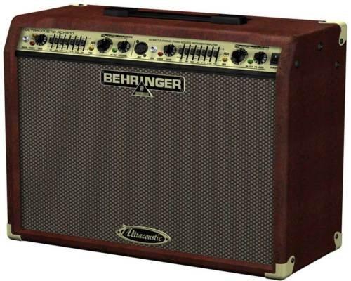 Behringer ACX900 Acoustic Guitar Combo Amplifier