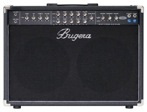 Bugera 333XL 212 Combo Guitar Amplifier