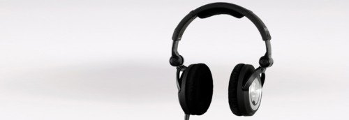 Ultrasone Zino Portable Stereo Headphones