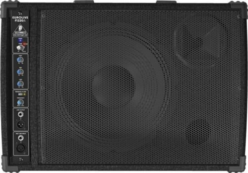 "Behringer EUROLIVE F1220A 12"" 125W Powered Monitor"