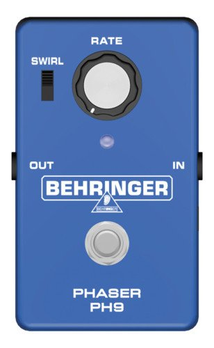 Behringer PH9 Classic 90 Phase Shifter Pedal