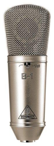 Behringer B1 Vocal Condenser Microphone