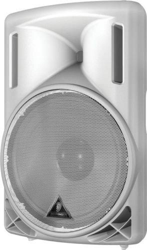 Behringer Eurolive B215D Powered PA Speaker White