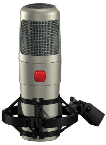 Behringer T-1 Tube Condenser Microphone