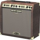 Behringer ACX450 Acoustic Guitar Combo Amplifier
