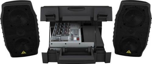 Behringer Europort EPA150 Portable PA System