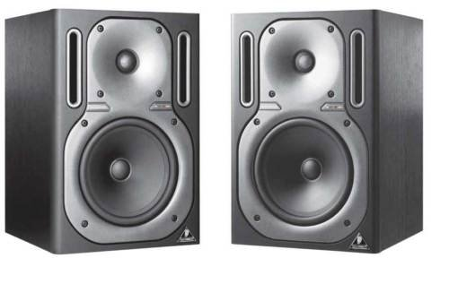 Behringer Truth B2030A Powered Studio Monitors (pair)