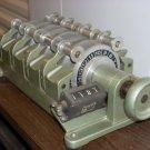 Vintage Moviola 35mm Film Synchronizer 4 Gang Model SYD
