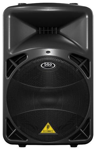 Behringer Eurolive B315D Powered PA Speaker 550 watts