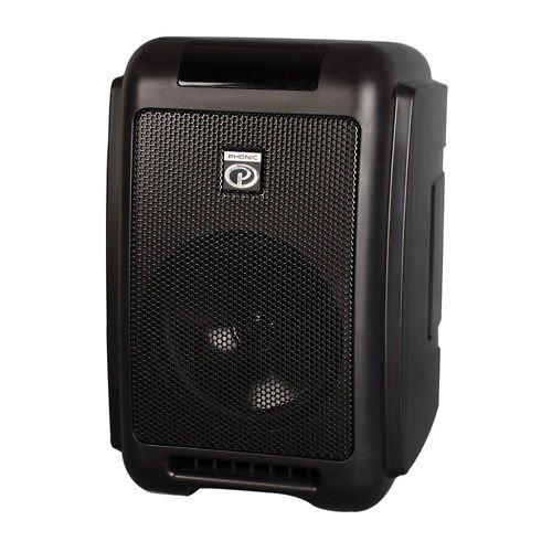 SOUND AMBASSADOR 35D 35-Watt Mobile Sound System