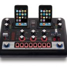 I-STYLER Dual iPod® Mixer with DSP Effects