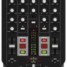 Behringer VMX200USB Pro 2 Channel DJ Mixer