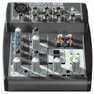 Behringer Xenyx 502 Small Format Mixer