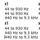 Behringer Super-X Pro CX3400 Crossover