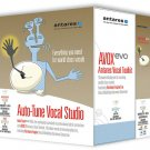 Antares Auto-Tune Evo with Vocal Studio Plus AVOX