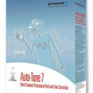 Antares Auto-Tune 7 Pitch Correction Software