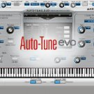 Antares Auto EFX Pitch Correction Software