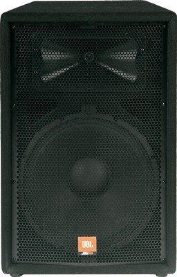 """JBL JRX115 Passive PA Speaker 15"""" 250 watt"""