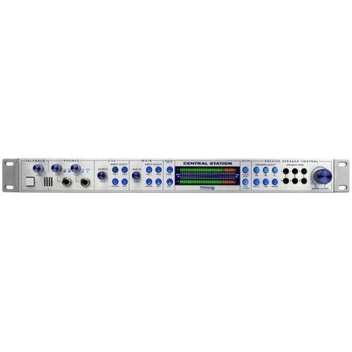 Presonus Central Station Studio Monitor Control