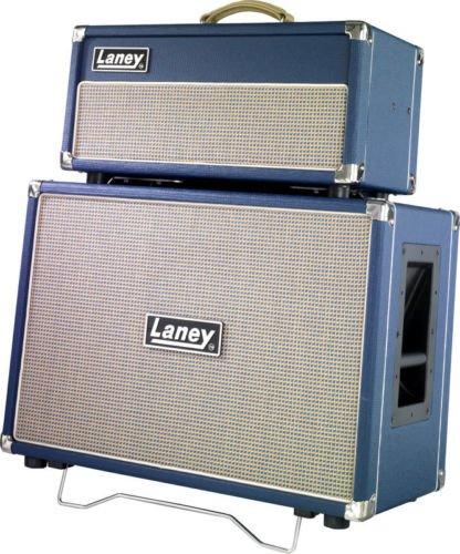 Laney L20H Lionheart 20 watts Tube Head Guitar Amplifier