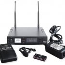 Peavey Pro Comm PCX U-1002 Lavalier Microphone System
