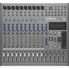 Samson L1200 4 Bus USB Mixer - 12 Channel