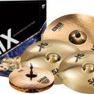 Sabian B8PRO/XS20 Gig Mix Cymbal Pack