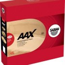 Sabian AAX Promotional Cymbal Pack