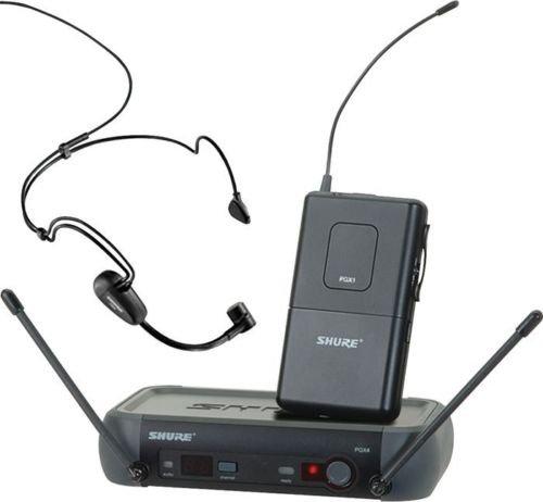 Shure PGX14/PG30 Headset Wireless System