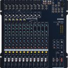 Yamaha MG166C 16-Channel Mixer with Compression