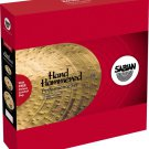 Sabian HH Performance Set Cymbal Pack