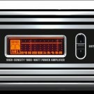 Behringer NU1000DSP iNuke Power Amplifier