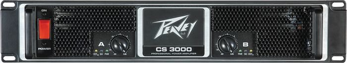 Peavey CS 3000 Power Amplifier