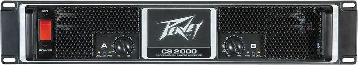 Peavey CS 2000 Power Amplifier