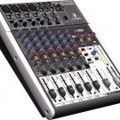 Behringer 1204USB 12 channel mixer