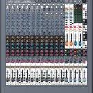 Behringer Xenyx XL1600 4 Bus Mixer