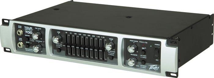 Peavey Tour 700 Bass Amplifier Head