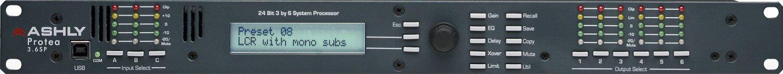 Ashly Protea 3.6SP Speaker Processor