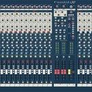 Soundcraft LX7II 24 Channel Mixer