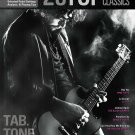 25 Top Rock Classics - Tab. Tone. Technique.