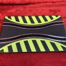 Artin 1/43 Slot Car Track Painted Straight Slalom