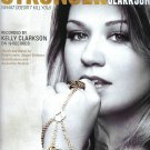 Kelly Clarkson Stronger (What Doesn't Kill You) Sheet Music