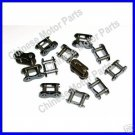 6 Pcs Set 428H Chain Master Link for 428 Chain ATV More
